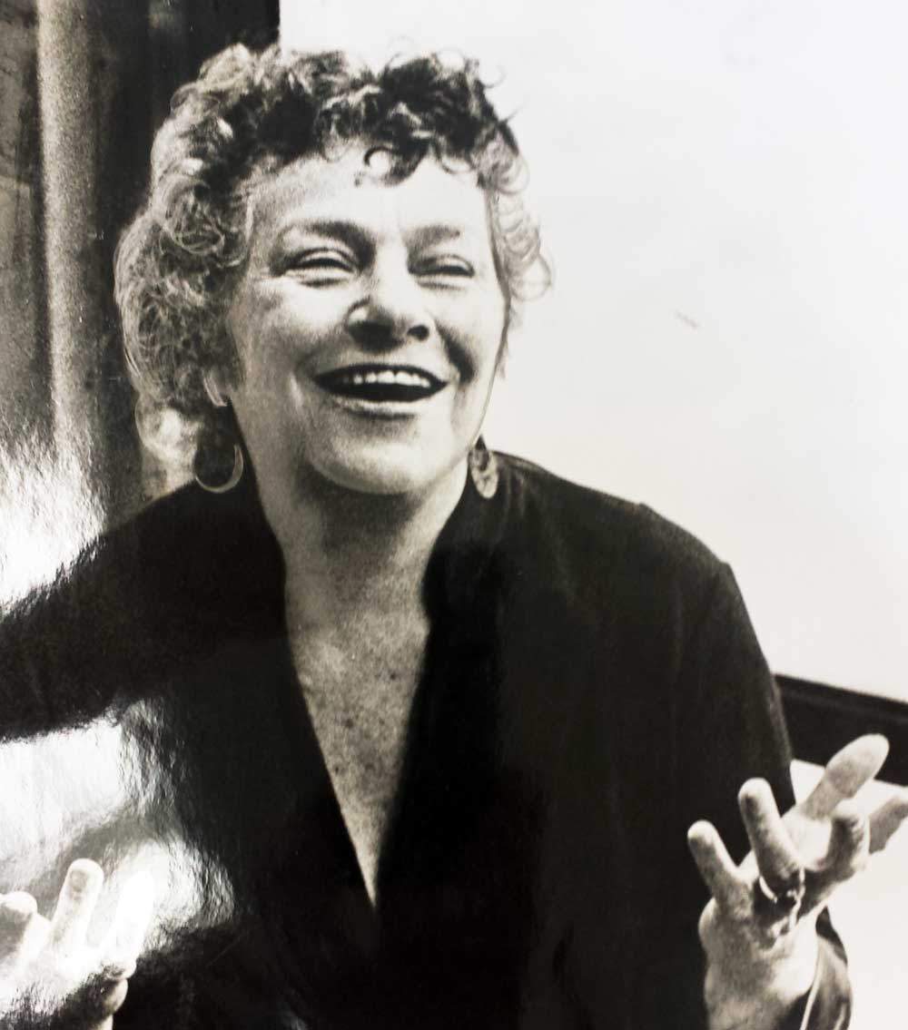 the life and work of viola spolin Director/coach carol sills is the editor of viola spolin's books in 2010, spolin-ist's founder ege maltepe worked with her as a stage manager, during the st.